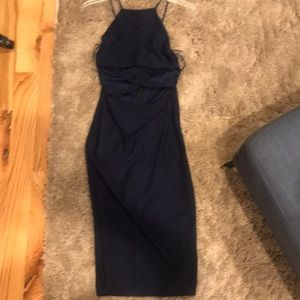 Missguided dress size 4